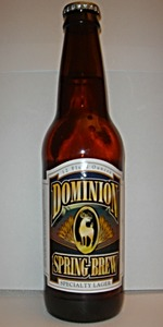 Dominion Spring Brew 2006