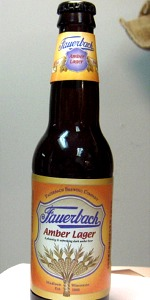 Fauerbach Amber Lager