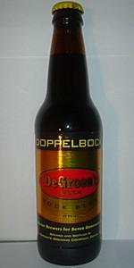 DeGroen's Doppelbock