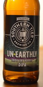Unearthly (Imperial India Pale Ale)