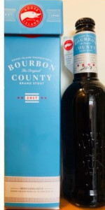 Proprietor's Bourbon County Brand Stout (2017)