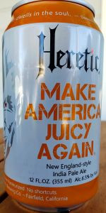 Make America Juicy Again