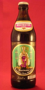 Augustiner Bräu Maximator