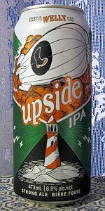 Upside IPA