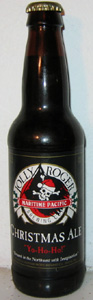 Jolly Roger Christmas Ale