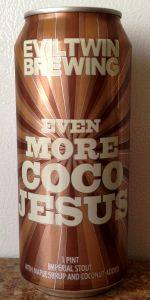 Even More Coco Jesus