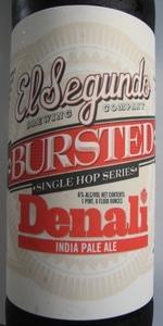 Bursted - Denali