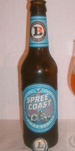 Spree Coast IPA