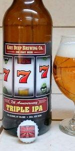 7th Anniversary Triple IPA