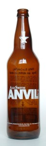 Anvil Ale ESB