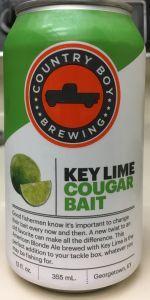Key Lime Cougar Bait