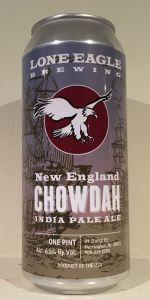 New England Chowdah