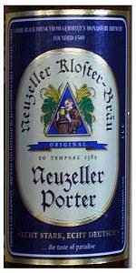 Neuzeller Kloster-Brau Porter
