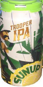 Sun Up Trooper IPA
