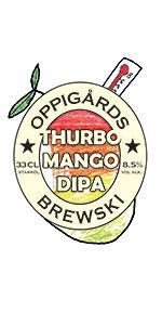 Thurbo Mango DIPA