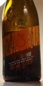 Vivid Sauvage (Barrel Aged)