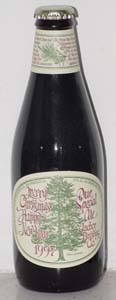 Our Special Ale 1997 (Anchor Christmas Ale)