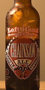 Chainsaw Ale