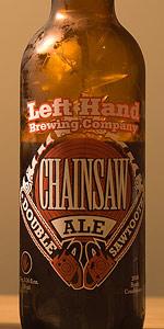 Chainsaw Ale