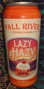 Lazy Hazy