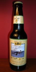 Bell's Eccentric Ale 2004 (Released 2005)