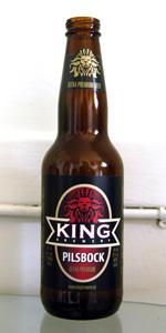 King Pilsbock