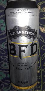 Beer For Drinking (BFD)