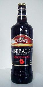 Liberation Premium Ale