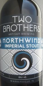 North-Wind Imperial Stout