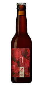 Raspberry Cream Ale