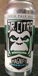 Dr. Citra