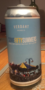 Some Fifty Summers