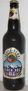 Spanish Peaks Black Dog Ale