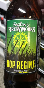 Hop Regime India Pale Ale