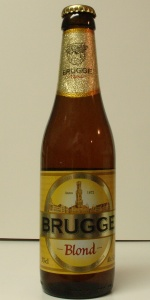 Brugge Blond