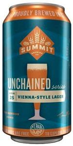 Summit Unchained 25: Vienna Lager