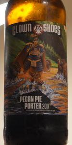 Pecan Pie Porter (2017)