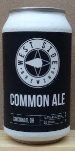 Common Ale
