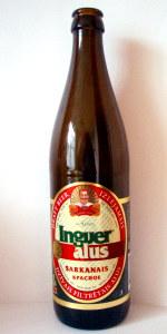 Ingver Alus Sarkanais