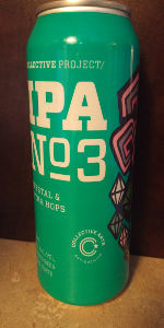 Collective Project: IPA No. 3