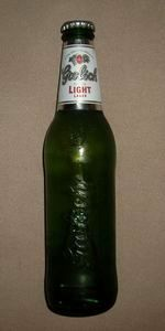 Grolsch Light Lager