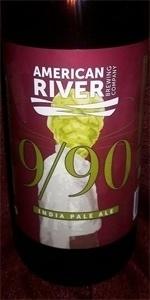9/90 India Pale Ale