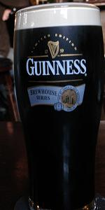Guinness Brew 39