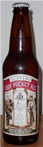 Tuppers' Hop Pocket Ale