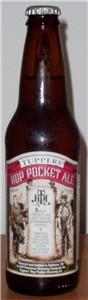 Tuppers' Hop Pocket Ale