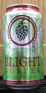 Blight Buster