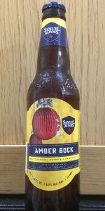 Samuel Adams Amber Bock