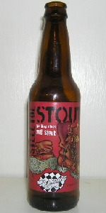 Steel Toe Stout