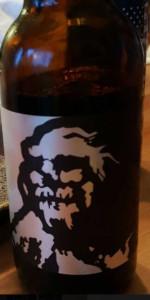 Dark Apparition - Double Barrel Aged (Bourbon/Port)