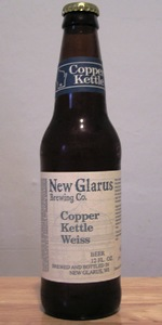 Copper Kettle Weiss